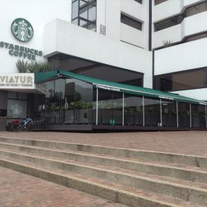 Starbucks (Calle 100)