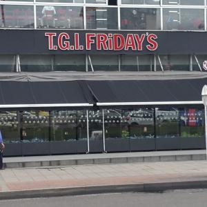 T.G.I. Friday`s (Metro 127)