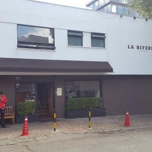 Foto de La Biferia (El Nogal)