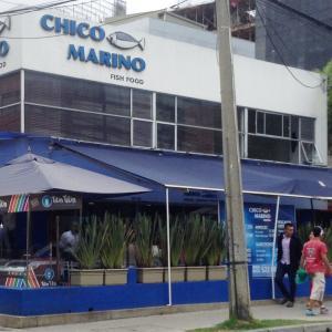 Chico Marino