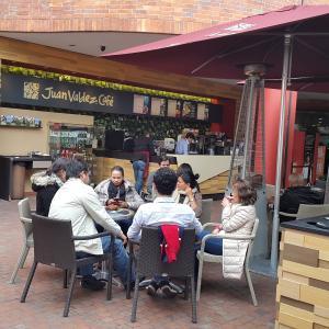 Juan Valdez Café (Santa Barbara)