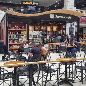 Foto de Juan Valdez Café (C.C. Atlantis)