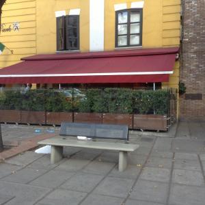 Juan Valdez Café (Parque Virrey)