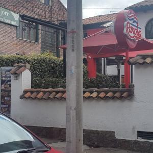 Randy's (Quinta Camacho)