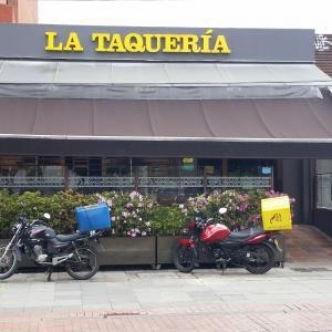 Foto de La Taquería (Usaquen)
