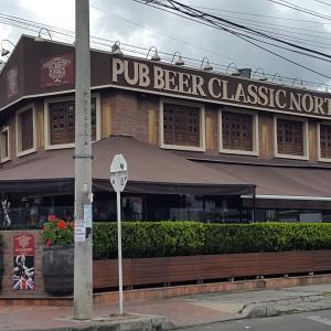 Beer Classic North (Cedritos)