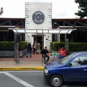 Crepes & Waffles (Santa Barbara)