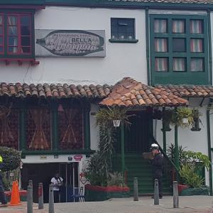 La Bella Antioquia (Teusaquillo)