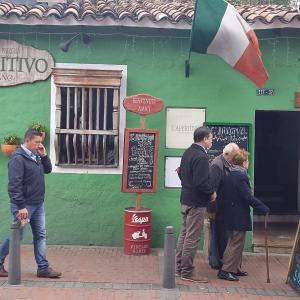 L`Aperitivo Milano (Usaquen)