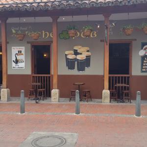 The Irish Pub (Usaquen)