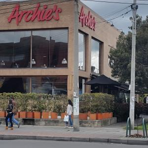 Archie's (Avenida 19)