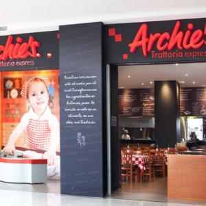 Archie's (C.C Santafe)