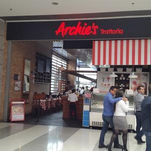 Archie`s (C.C Gran Estación)