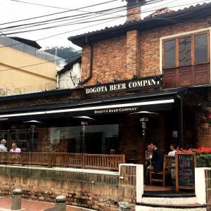 Bogotá Beer Company (Usaquén)