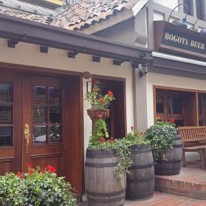 Bogotá Beer Company (Rosales)
