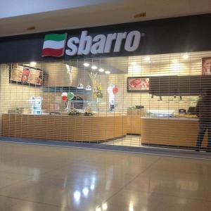 Sbarro (C.C. Santafe)