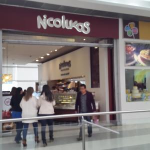 Nicolukas (C.C Gran Estación)