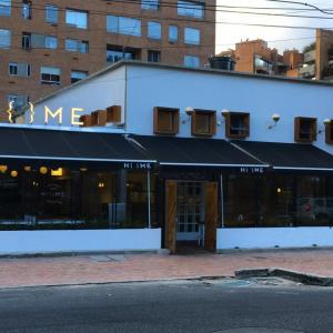 Home Burgers (Zona T)