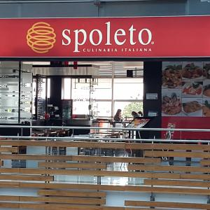 Spoleto (C.C. Santa Ana)