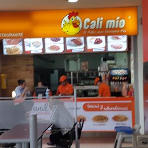 Cali Mio (C.C Palatino)