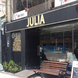Julia  (Virrey)