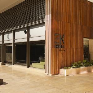 Gamberro (Hotel Ek)
