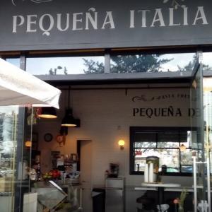 Foto de Pequeña Italia