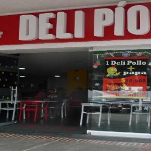 Deli Pio