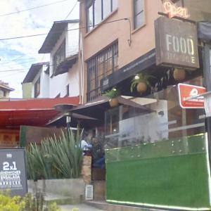 La Food House