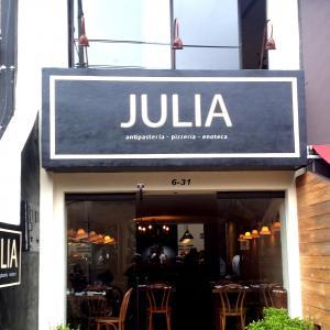 Julia (Usaquen)