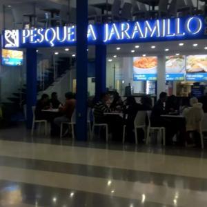Pesquera Jaramillo Gourmet Express (Gran Estación)