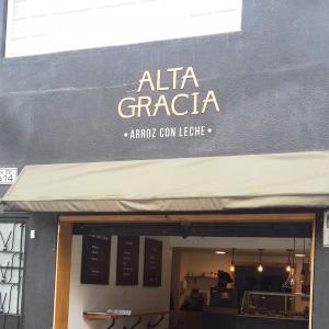 Alta Gracia