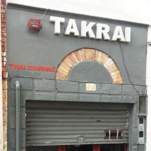 Takrai