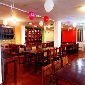 Foto de Chiguiro Parrilla Bar