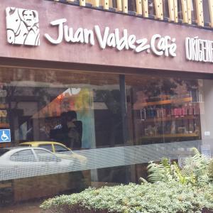 Juan Valdez Orígenes