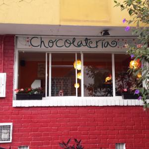 La Chocolatera