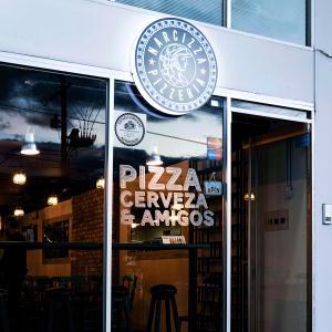 Pizza Narcizza