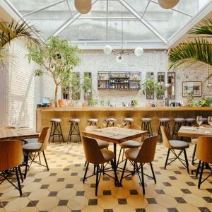 Café Bar Universal