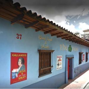 The Irish Pub (La Candelaria)