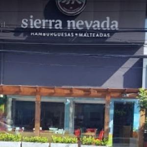 Sierra Nevada (Cedrito)