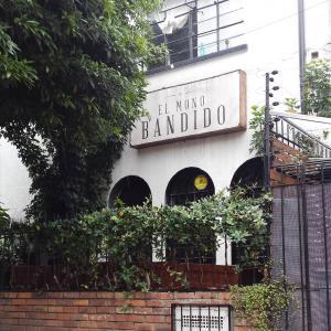 Foto de El Mono Bandido