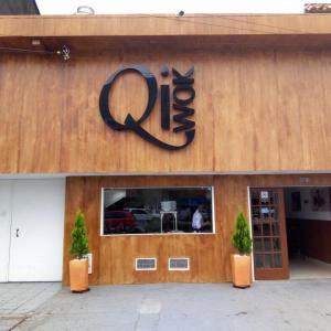 Qi Wok