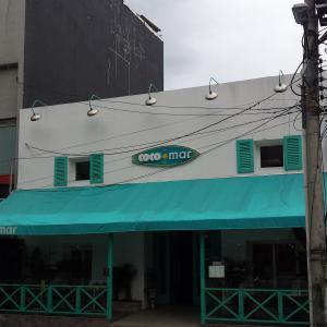 Cocomar Cevichería y Pescadería