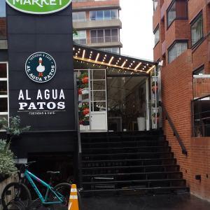 Al Agua Patos (Calle 72)