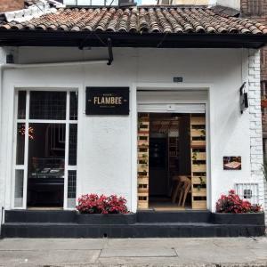 Flambée Bistró y Café