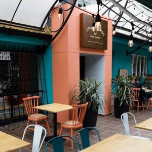 Chapultepec Cocina Mexicana By Sonora Fresh