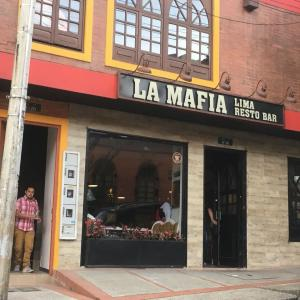 La Mafia