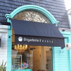 Brigadeiria Bogotá Café