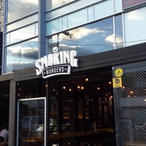 Smoking Burgers ( Usaquen)