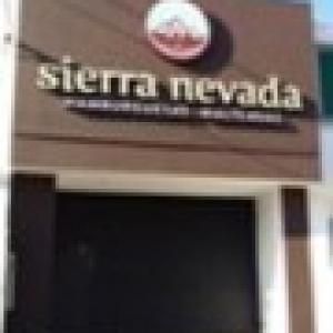 Sierra Nevada (calle 122)